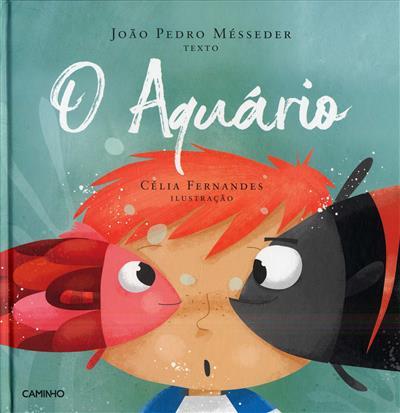 O aquário (João Pedro Mésseder)