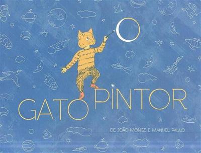 O gato pintor (João Monge)