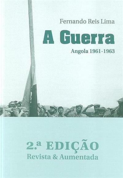 A guerra (Fernando Reis Lima)
