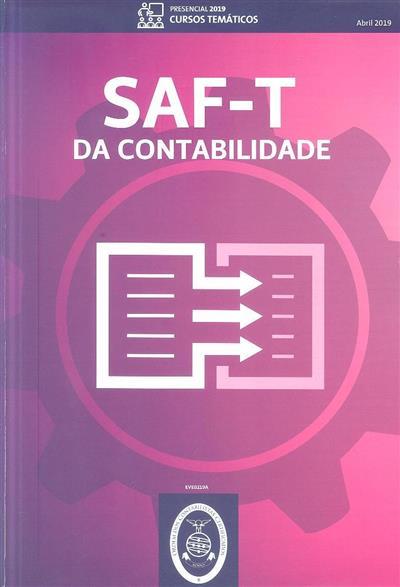 SAF-T da contabilidade (Jorge Carrapiço)
