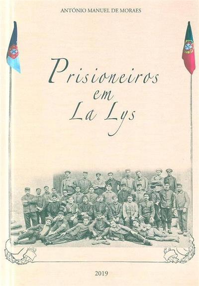 Prisioneiros em La Lys (António Manuel de Moraes)