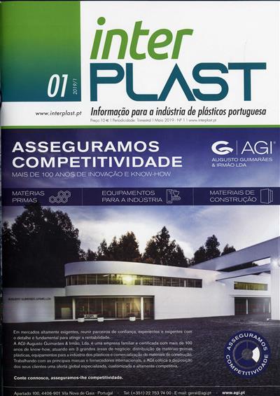 Inter plast (propr. Grupo Nova Àgora)