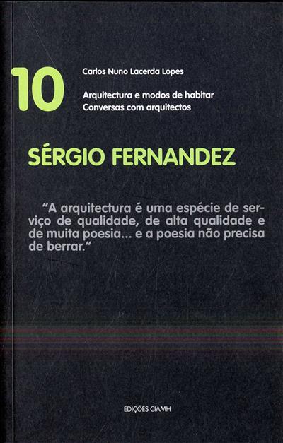SERGIO'S LINHA MAIS: ATÉ 6,2 CM MAIS ALTO Sergio's