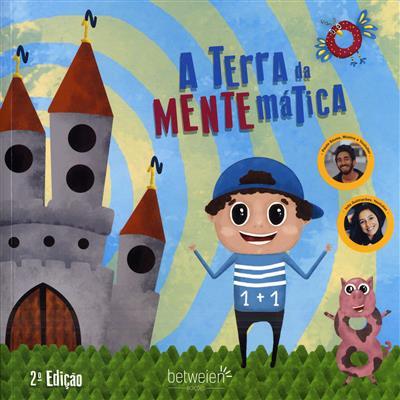 A Terra da mentemática (Inês Guimarães, Paulo Sousa)