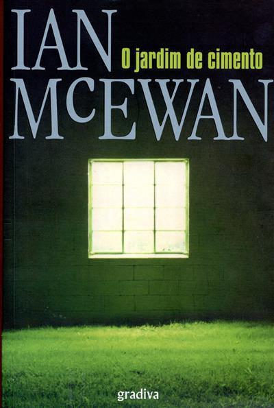 O jardim de cimento (Ian McEwan)