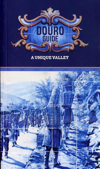 Douro guide (AAVV)
