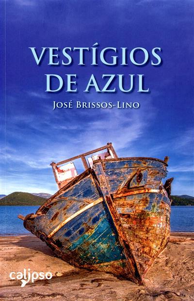 Vestígios de azul (José Brissos-Lino)