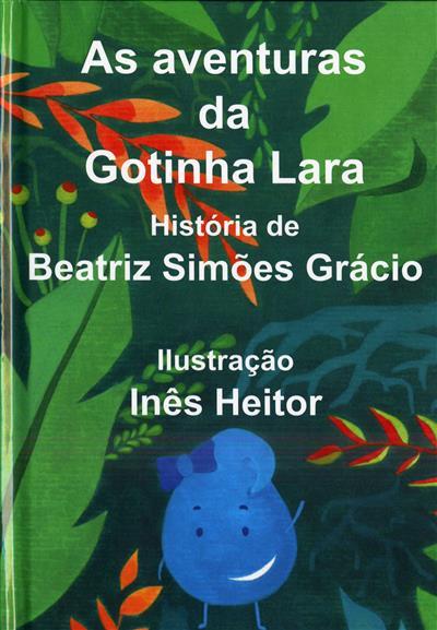 As aventuras da gotinha Lara (Beatriz Simões Grácio)