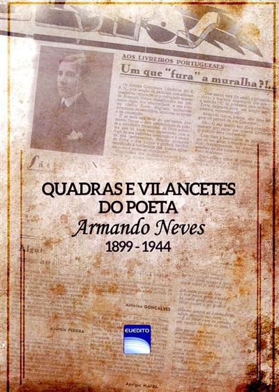 Quadras e vilancetes