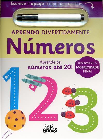 Números (Elizabeth Golding)