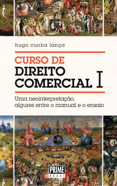 Curso de direito comercial (Hugo Cunha Lança)