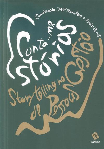 Conta-me estórias (coord. José Bancaleiro, Pedro Ramos)