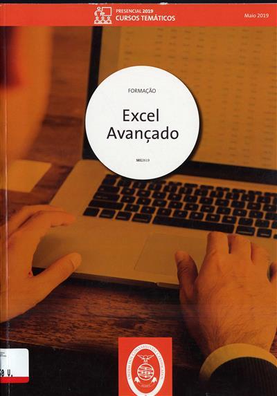 Excel avançado (Raul M. S. Laureano)