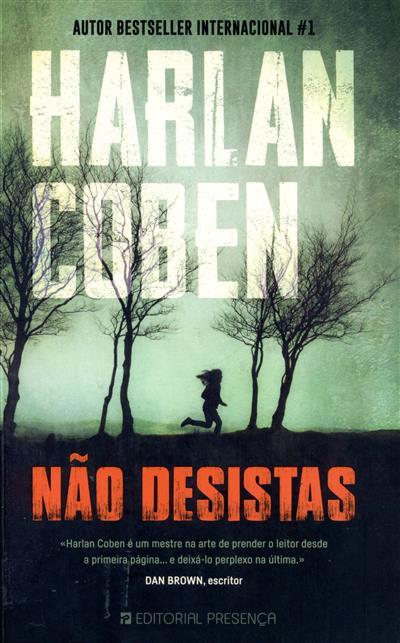 Não desistas (Harlan Coben)
