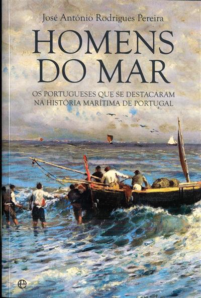 Homens do mar (José António Rodrigues Pereira)