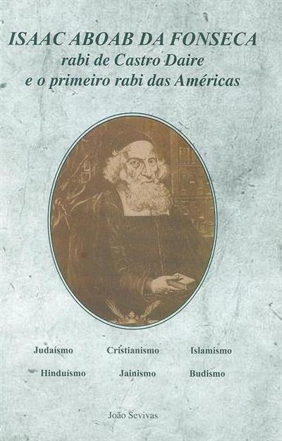Isaac Aboab da Fonseca (João Sevivas)