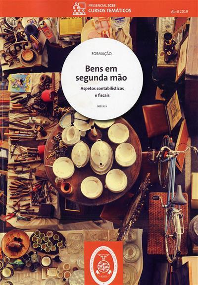Bens em segunda mão (Fernando Roriz)