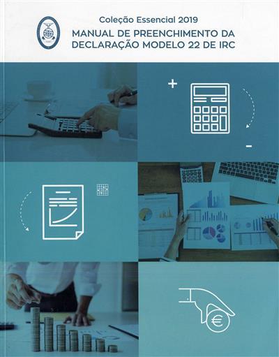 Manual de preenchimento da declaração modelo 22 de IRC (Abílio Sousa)