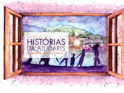 Histórias da ajudaris (pref. Luís Faro Ramos)