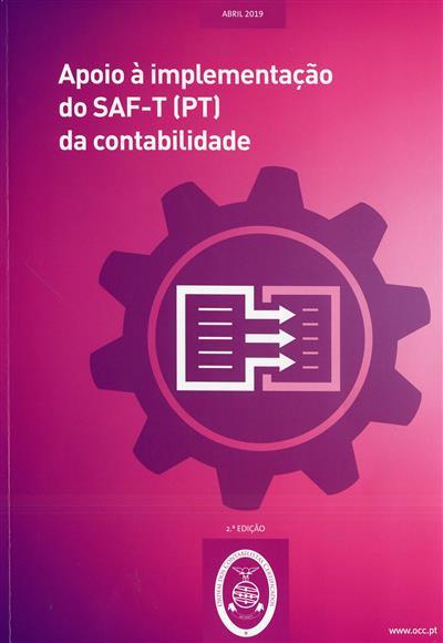 Apoio à implementação do SAF-T (PT) da contabilidade (Jorge Carrapiço)