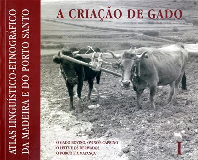 A criação de gado (Naidea Nunes... [et al.])