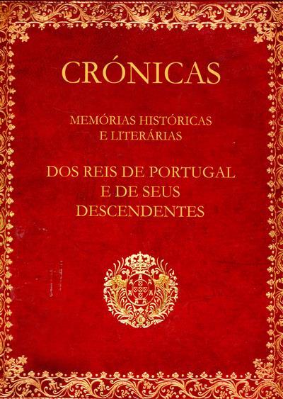 Crónicas  (Luís Filipe Leal Pessoa Ferreira da Silva)