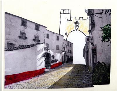 A vila (coord. João Jorge)