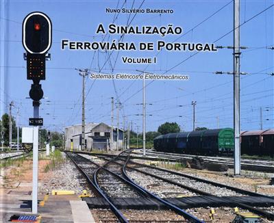 Sistemas elétricos e eletromecânicos (Nuno Silvério Barrento)