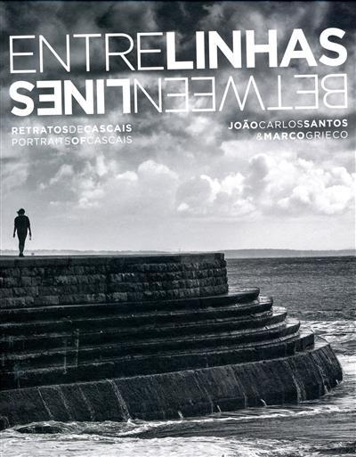 Entre linhas (fot. João Carlos Santos)