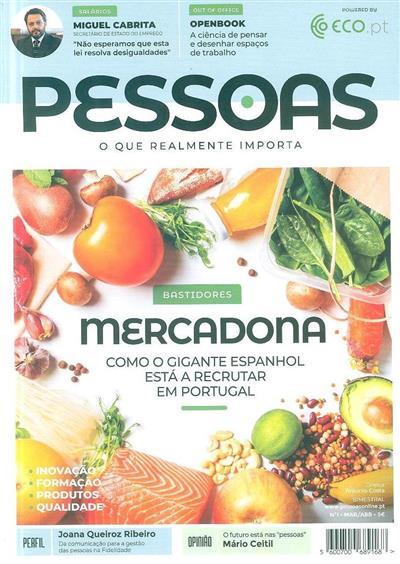 Pessoas (propr. Associação Portuguesa de Gestão das Pessoas)