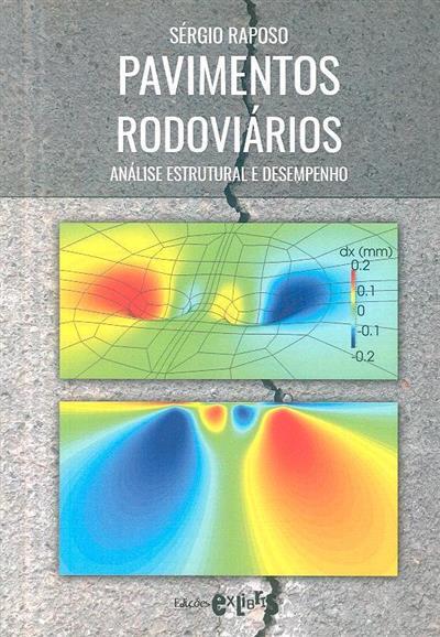Pavimentos rodoviários (Sérgio Raposo)