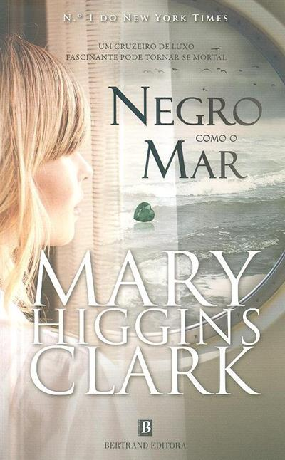 Negro como o mar