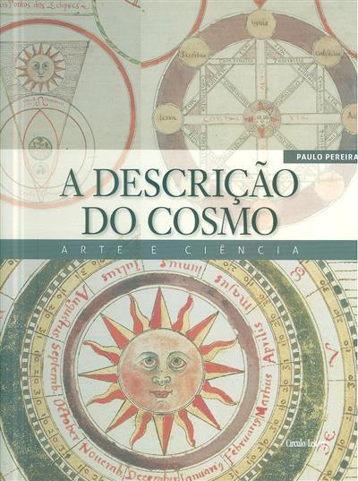 A descrição do cosmo (Paulo Pereira)