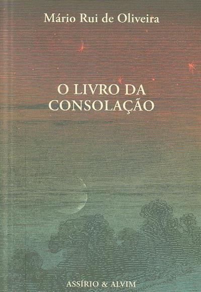 O livro da consolação (Mário Rui de Oliveira)