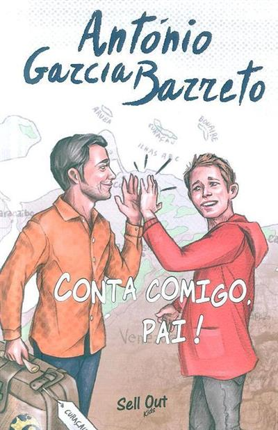 Conta comigo, pai (António Garcia Barreto)