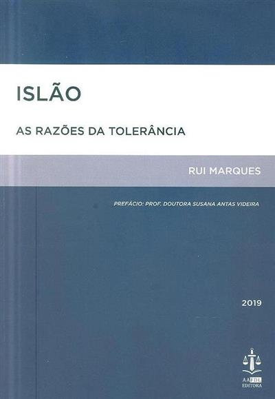 Islão (Rui Marques)