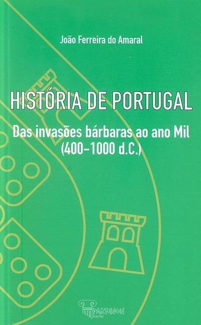 História de Portugal (João Ferreira do Amaral)