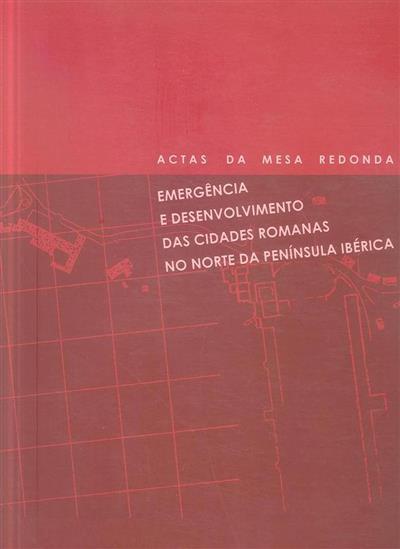 Actas da Mesa Redonda (coord. Lino Tavares Dias, Jorge M.S.M. Araújo)