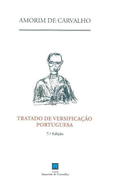 Tratado de versificação portuguesa (Amorim de Carvalho)