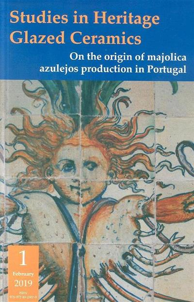 On the origin of majolica azulejos production in Portugal