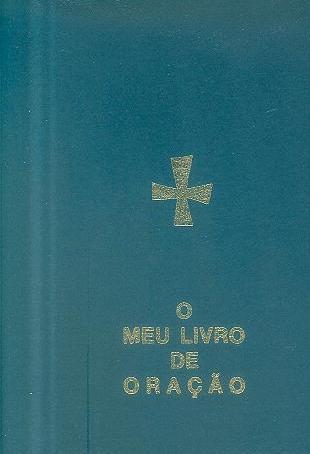 O meu livro de oração (Artur de Matos)