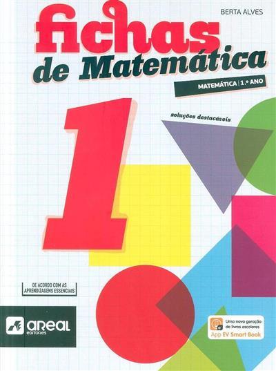 Fichas de matemática (Berta Alves)