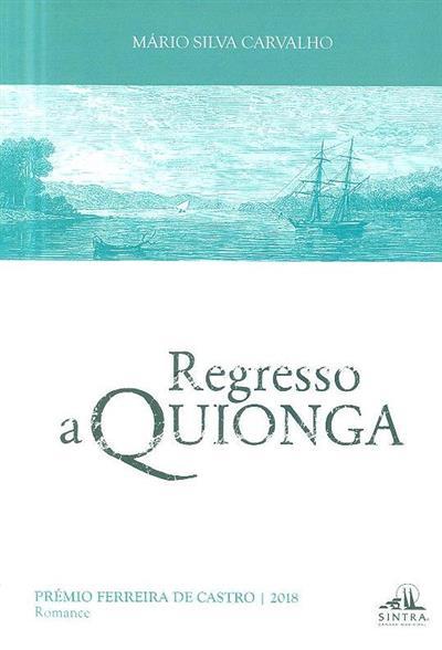 O regresso a Quionga (Mário Silva Carvalho)