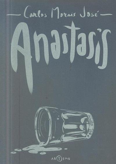Anastasis (Carlos Morais José)