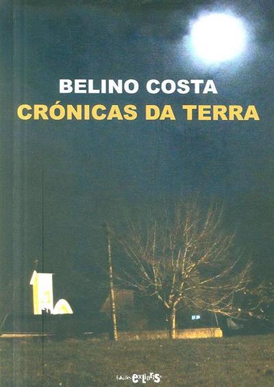 Crónicas da terra (Belino Costa)