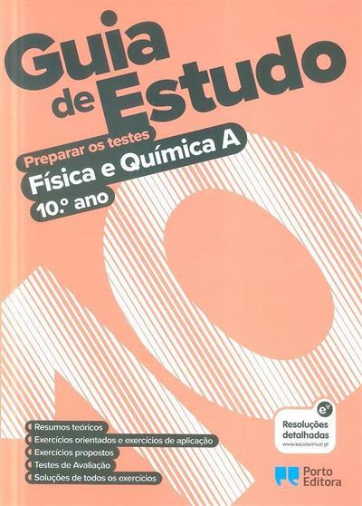 Guia de estudo 10 (Carla Ferreira, Suzana Duarte Santos)
