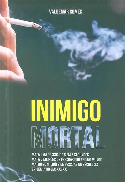 Inimigo mortal (Valdemar Gomes)
