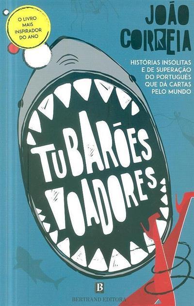 Tubarões voadores (João Correia)