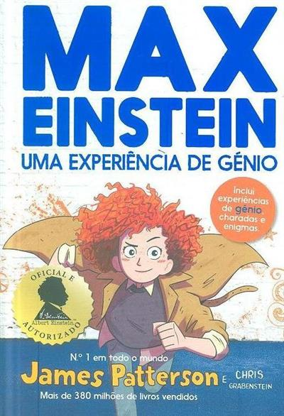 Max Einstein 1
