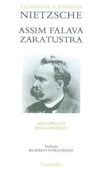 Assim falava Zaratustra (Friedrich Nietzsche)